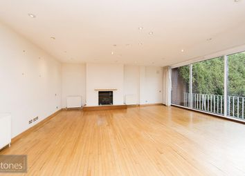 Thumbnail 4 bedroom detached house to rent in Nutley Terrace, Hampstead, London
