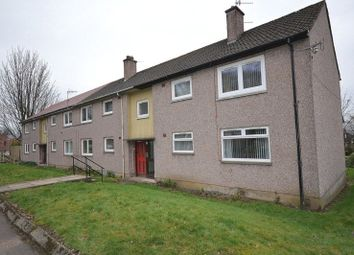 Thumbnail 1 bed flat for sale in Argyll Avenue, Dumbarton