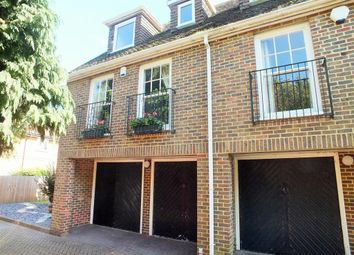 Thumbnail 1 bedroom end terrace house to rent in Ospringe Street, Faversham