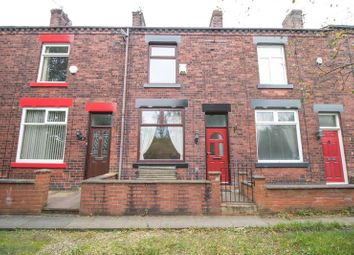 Thumbnail 2 bedroom terraced house for sale in Albion Street, Kearsley, Bolton