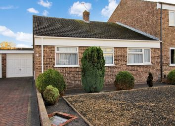 Thumbnail 3 bed bungalow for sale in Otter Road, Clevedon