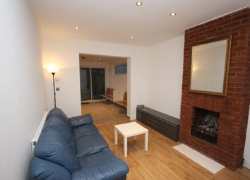 Thumbnail 4 bed terraced house to rent in Wulfstan Street, East Acton