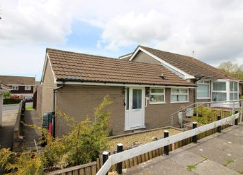 Thumbnail 2 bed bungalow for sale in Trem-Y-Mor, Brackla, Bridgend.