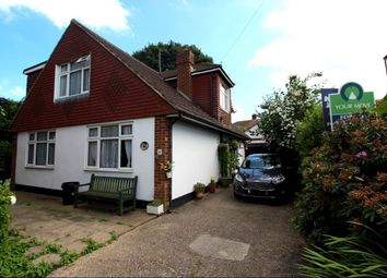 Thumbnail 4 bed detached house for sale in Cedar Close, Swanley
