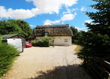 3 bed cottage for sale in Duck End, Dunmow, Essex CM6