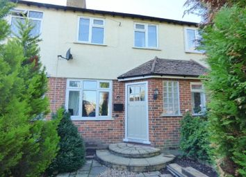 Thumbnail 2 bed terraced house for sale in Warenne Road, Fetcham, Leatherhead