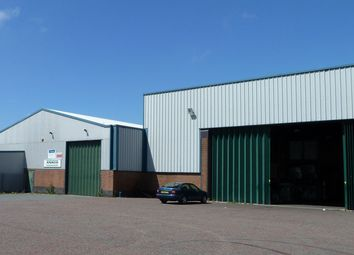 Thumbnail Industrial for sale in 16, & 18 Kelvinside, Wirral