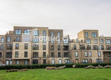 Thumbnail 1 bedroom flat for sale in Parkside, Richmond House, Bow