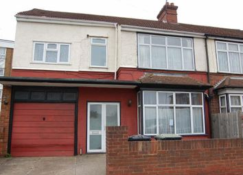Thumbnail 5 bed semi-detached house to rent in Dunstable Road, Kingsway, Luton