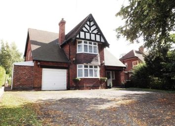 Thumbnail 5 bed property to rent in Grantham Road, Radcliffe-On-Trent, Nottingham