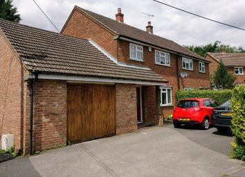 Thumbnail 3 bed semi-detached house for sale in Windmill Fields, Alton
