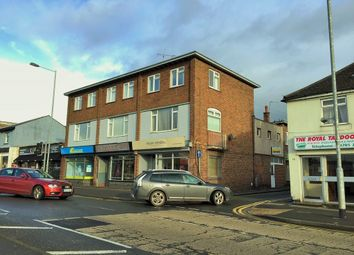 Thumbnail 2 bed flat to rent in 59A Foregate Street, Stafford