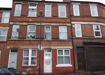Thumbnail 3 bed property to rent in Birkin Avenue, Nottingham
