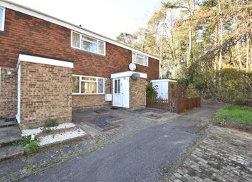 2 bed terraced house for sale in Pinewood Park, Farnborough, Hampshire GU14