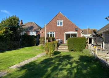 Thumbnail 3 bed detached bungalow for sale in Beaumont Avenue, Weymouth