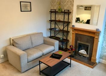Thumbnail 2 bed maisonette for sale in Longacres, Cannock