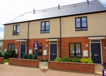 Thumbnail 2 bed terraced house for sale in Gala Close, Cheltenham