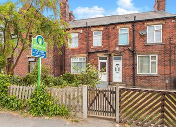 Thumbnail 3 bed terraced house for sale in Ouzelwell Terrace, Dewsbury