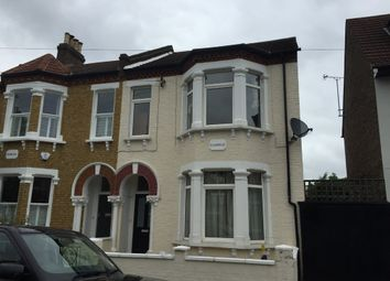 Thumbnail 3 bed flat to rent in Harewood Road, Colliers Wood