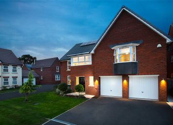 5 bed detached house for sale in Veysey Close, Exeter EX2