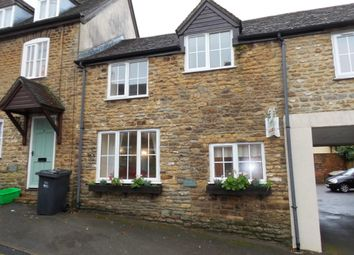 Thumbnail 2 bed cottage to rent in Mill Street, Wincanton, Somerset