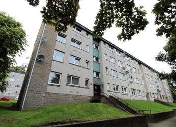 Thumbnail 2 bedroom flat for sale in Ash-Hill Drive, Aberdeen