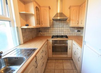 Thumbnail 2 bed flat to rent in Torridge Road, Thornton Heath