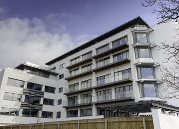 Thumbnail 2 bedroom flat for sale in Seldown Lane, Poole