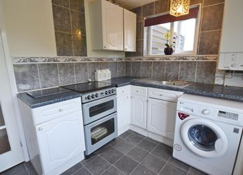 Thumbnail 2 bed maisonette for sale in Pike Close, Stafford