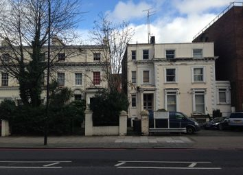 Thumbnail 1 bed triplex to rent in Finchley Road, St Johns Wood