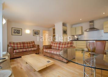 Thumbnail 3 bed flat to rent in High Holborn, Holborn