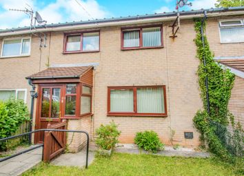 Thumbnail 3 bed terraced house for sale in Greenhill Road, Sebastopol, Pontypool