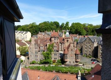 Thumbnail 3 bed flat to rent in Hawthornbank Lane, Dean Village, Edinburgh