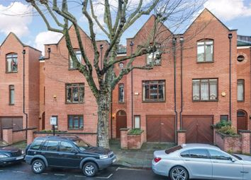 Thumbnail 5 bed property to rent in Castellain Road, Maida Vale, London