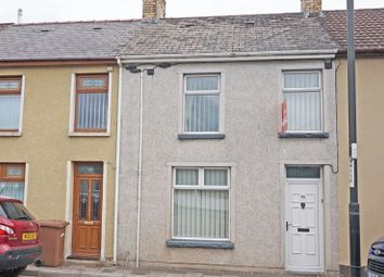 Thumbnail 3 bed terraced house for sale in Dynevor Terrace, Nelson