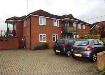 Thumbnail 2 bed flat for sale in Kingfisher House, Dedmere Road, Marlow, Buckinghamshire