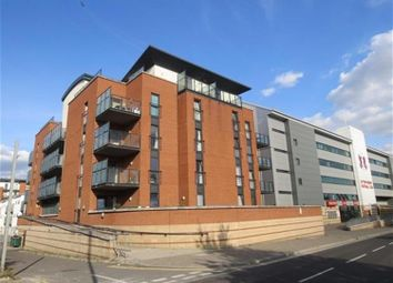 Thumbnail 1 bedroom flat for sale in Oliver Road, Leyton, London