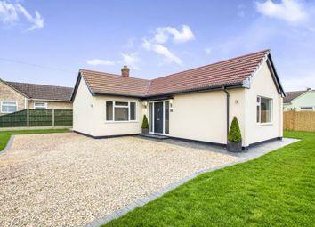 Thumbnail 2 bedroom bungalow for sale in Desborough Road, Hartford, Huntingdon, Cambridgeshire