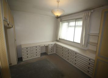 Thumbnail 2 bed end terrace house to rent in Rivington Crescent, London