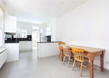 Thumbnail 5 bed terraced house to rent in Clapham Common West Side, Battersea, London