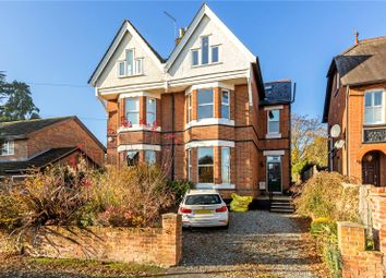 Thumbnail 5 bed semi-detached house for sale in College Avenue, Maidenhead, Berkshire