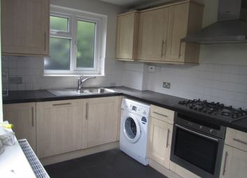 Thumbnail 2 bed flat to rent in Rosendale Road, East Dulwich