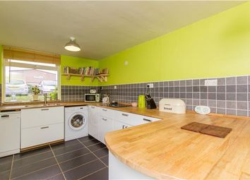 Thumbnail 3 bed terraced house to rent in Vicarage Close, Oxford