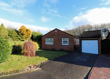 3 bed detached bungalow for sale in Bracadale Grove, Baillieston G69