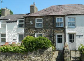 Thumbnail 3 bed terraced house for sale in Penrhos, Morfa Nefyn, Pwllheli, Gwynedd