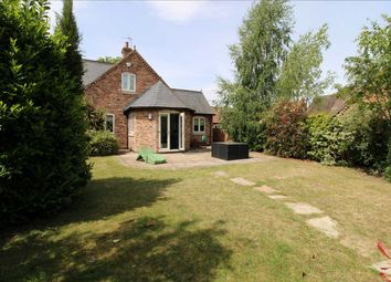5 bed detached house for sale in Drummond Grove, Collingham, Newark NG23