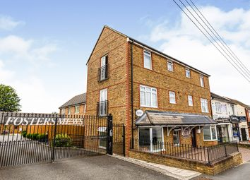 2 bed flat for sale in Fosters Mews, Station Road, Longfield, Kent DA3