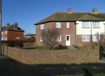 Thumbnail 2 bedroom flat for sale in Windmill Grove, Portchester