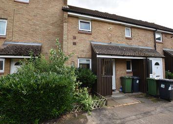 Thumbnail 1 bedroom flat to rent in Kilham, Peterborough