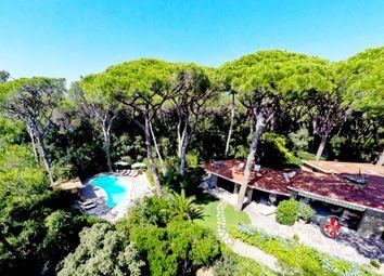 Thumbnail 4 bed villa for sale in Roccamare, Castiglione Della Pescaia, Grosseto, Tuscany, Italy